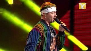 J Balvin - Sin Compromiso - Festival de Viña del Mar 2017 - HD 1080p