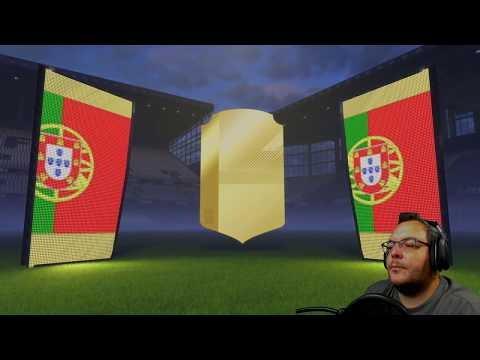 YAH MAN - 50€ PACK OPENING   FIFA 18 Ultimate Team