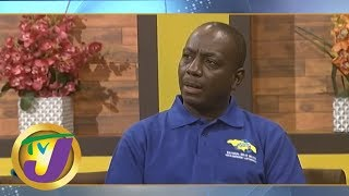 TVJ Smile Jamaica: Composting for Waste Reductions - June 6 2019
