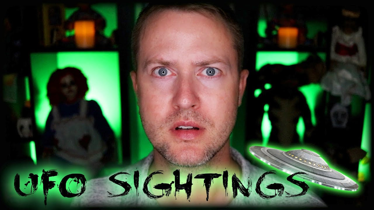 UFO SIGHTINGS Over Chile and Arizona | MichaelScot by: MichaelScot