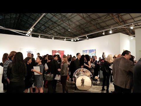 ADVOCARTSY : ART BRIEF : IRANIAN CONTEMPORARY LOS ANGELES