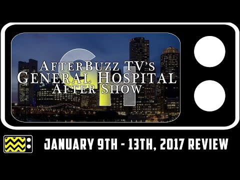 General Hospital for January 9th - January 13th, 2016 | AfterBuzz TV
