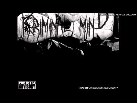 Kriminal Mind- Bang Bang The Definition of Pain