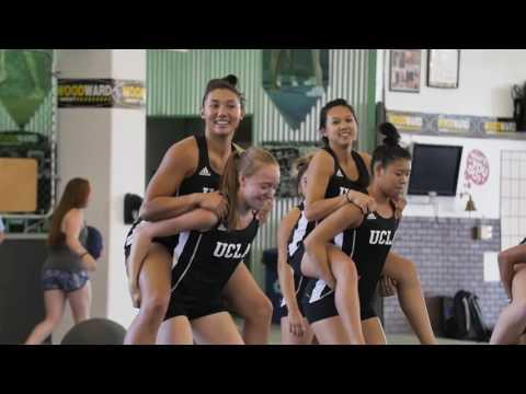UCLA Gymnastics at Woodward - Day 1