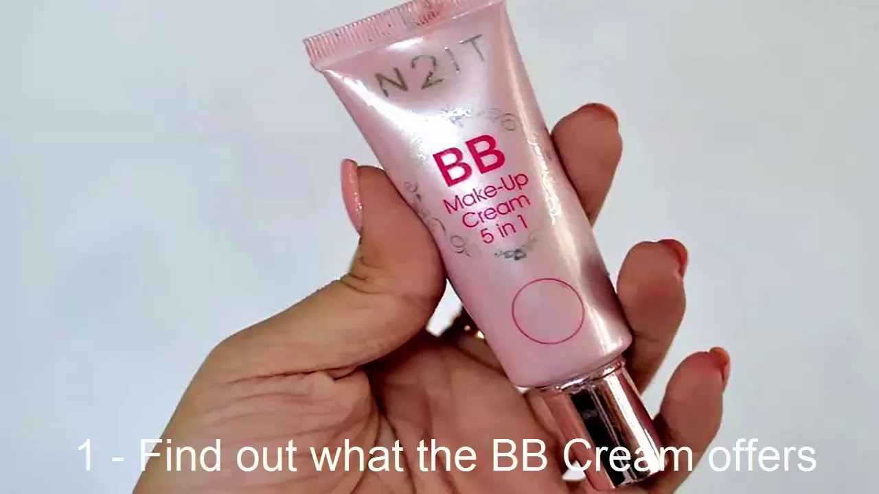 How to apply bb cream foundation best makeup primer bb cream for how to apply bb cream foundation best makeup primer bb cream for beginners ccuart Choice Image