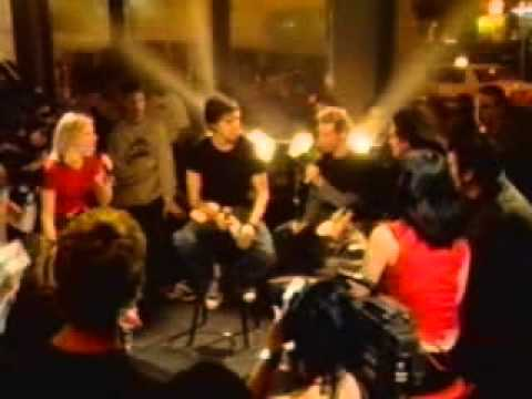 Incubus and Deftones - Live from Musiqueplus in Canada - November 11th, 2000