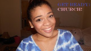Getting Ready: Church! Thumbnail