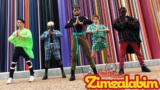 [BOYS VER.] Red Velvet (레드벨벳) - Zimzalabim (짐살라빔) Dance Cover by RISIN' CREW from France