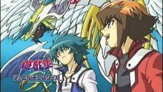 Yu-Gi-Oh! GX Op 3: Teardrop by BOWL (full)