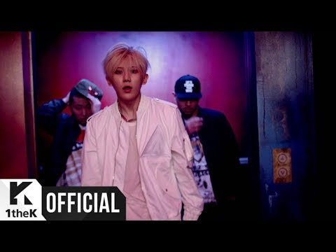[MV] JANG HYUNSEUNG(장현승) _ Ma First(니가 처음이야 (Feat. 기리보이))