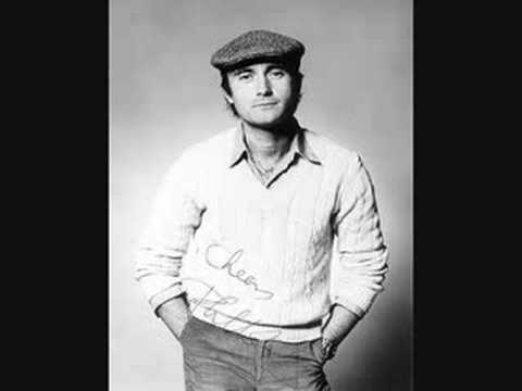 PHIL COLLINS - TAKE ME WITH YOU (RARE SONG)