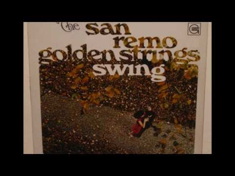 The San Remo Golden Strings - I Was Made To Love Her (Motown 1968)
