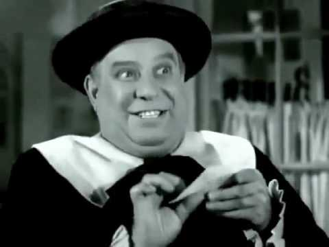The Abbott and Costello Show Sales Ice Cream Stinky Comedy ...