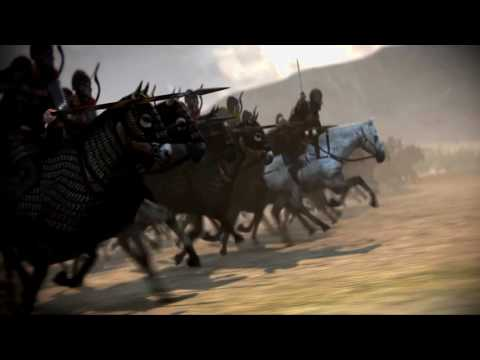 The Red Horse - Dynamic Total War: Attila OST