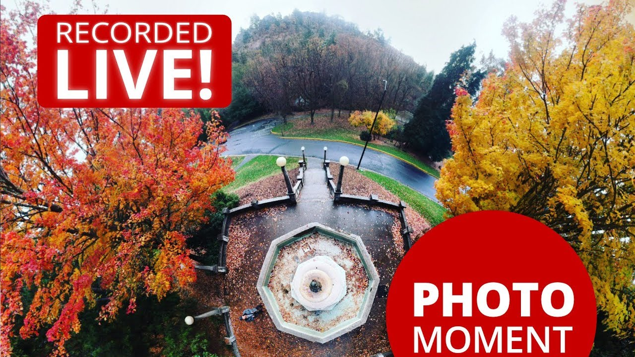 DJI Spark Sphere Mode - How to Make Tiny Planet Images From 360 Sphere Mode  Equirectangular Photos