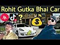 Rohit Kumar Gutka Bhai Musically Star Income | Car Gift From Tik Tok, Reality Of Rohit Kumar