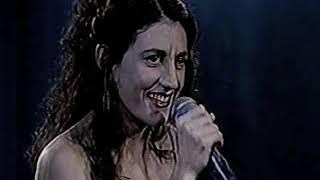 Sutil (ao vivo)   Itamar Assumpção por Ná Ozzetti (1994)