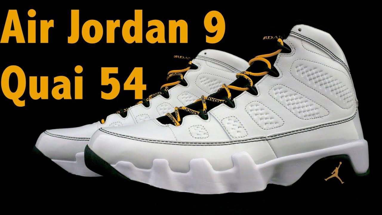 Air Jordan IX (9) Retro-54