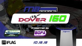 SOMO Racing League | Portside Jaguar and Land Rover Cup Series at Dover