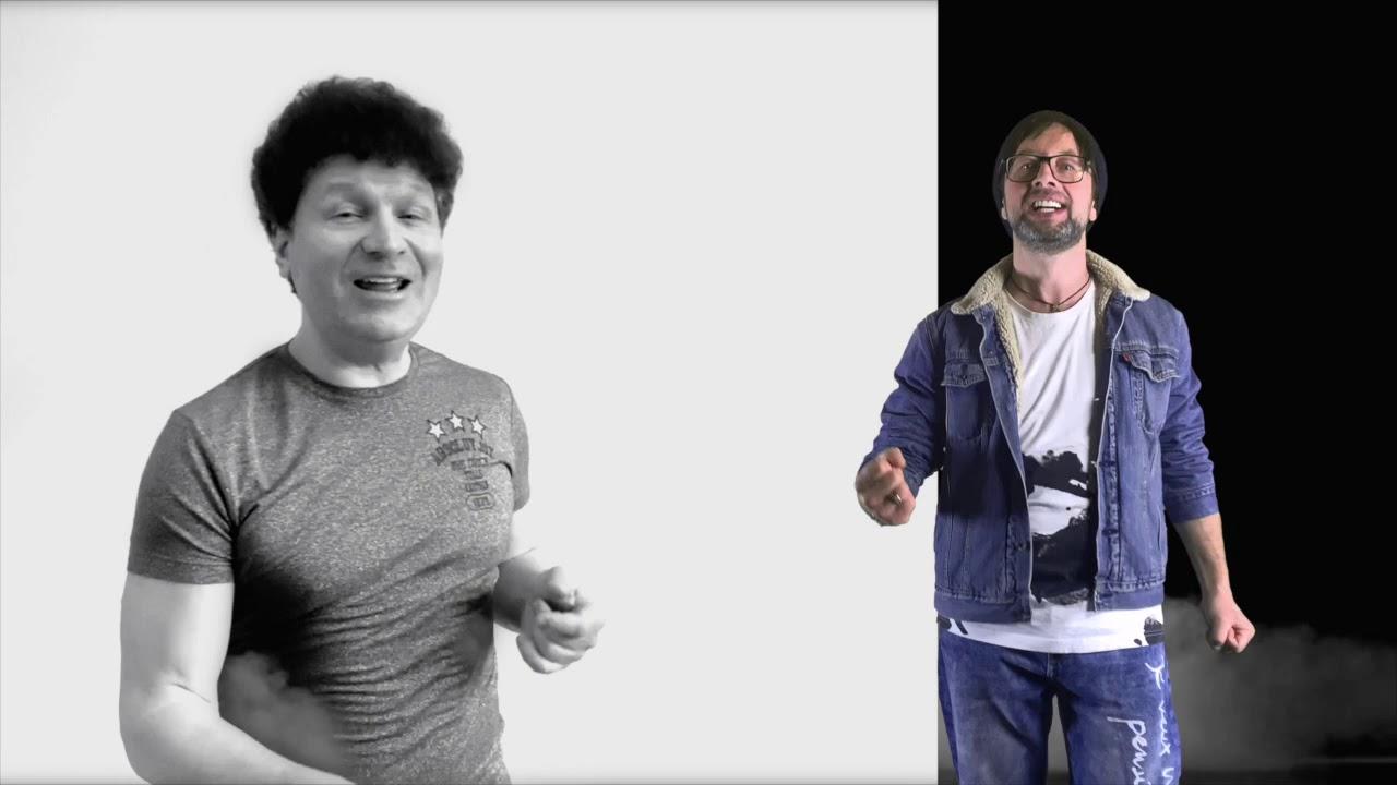Тихо сам с собою - Сергей Минаев и Сергей Калугин