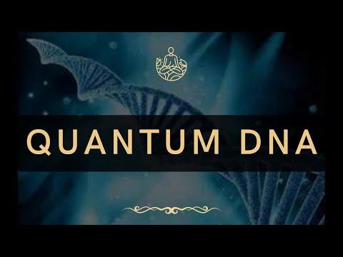 Quantum DNA Activation Meditation