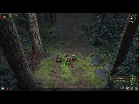 Let's Try a Random Game: Dungeon Siege 1/4 |