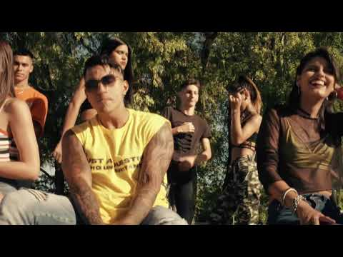 18 Kilates - Ya fue (Video Oficial)
