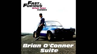 Brian O'Conner Suite - Brian Tyler