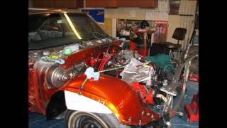 1965 Impala SS  Re- Birth Restoration
