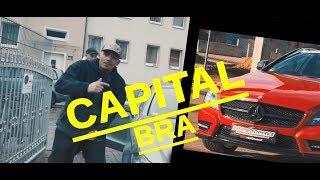 CAPITAL BRA bei WEGA Performance  - geilster CLS Deutschlands!
