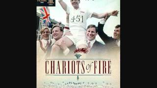 Five Circles - Chariots of Fire Theme