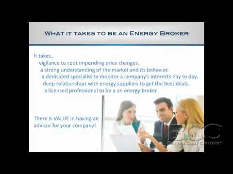 The Reality Of Becoming An Energy Broker Consultant