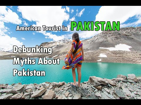 Traveling Pakistan: What media doesn't show you | American Guy visits Pakistan
