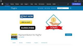 [2.75 MB] How to Accept PayPal Payments in WordPress with WP PayPal Plugin