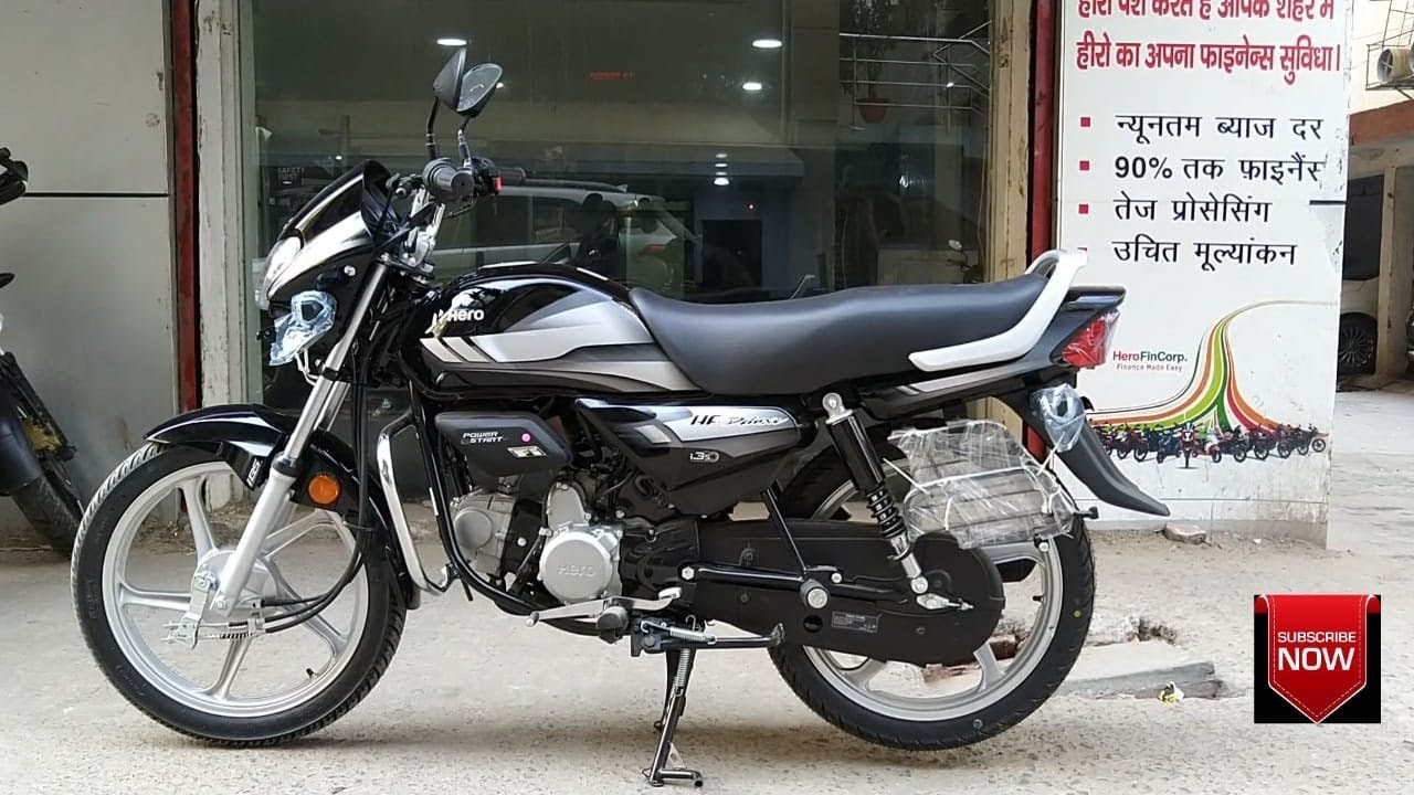 2020 Hero Hf Deluxe Bs6 Fi New Features On Road Price Detail Patna Bikes Youtube
