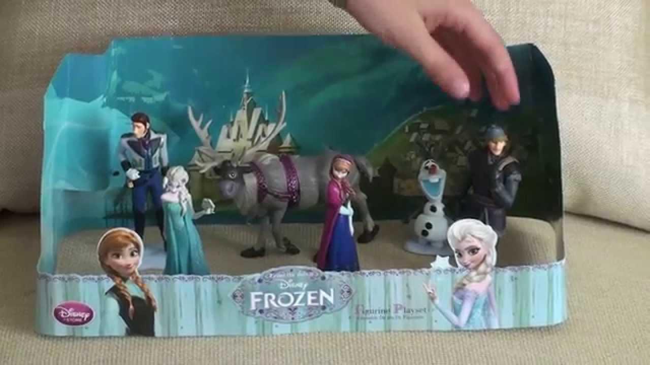 Эльза. Плетение героини мультфильма