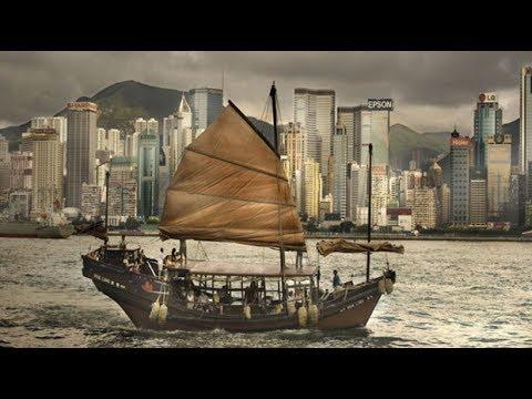 Great Britain & Hong Kong: 175 years through the lens