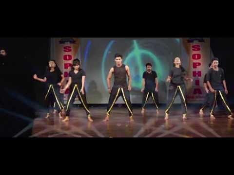 SADDA DIL VI TU DANCE  |  ABCD  |  SHAIVAM  |  SURYA