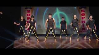 SADDA DIL VI TU DANCE ABCD SHAIVAM SURYA