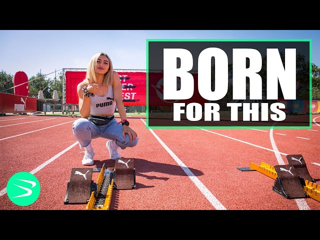 BORN FOR THIS - BACKTRACK