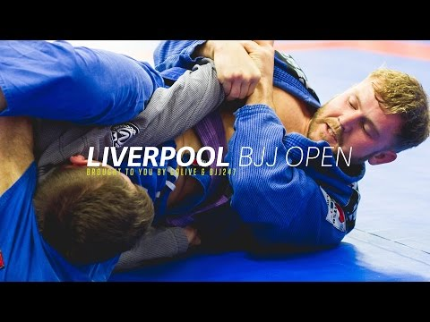 BJJ247 Liverpool Open - BJJ Highlights