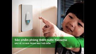 Sản phẩm phòng thấm nước Kavacha – Schneider Electric