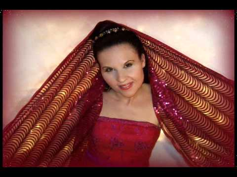 "Amy Barbera- ""It's Christmas Time"" (Original Song)- Music Video By DJ Mikeld- 2014"