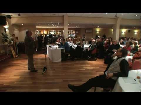 Hwb — Eisteddfod y Dysgwyr Rhan 1 / Part 1 (15/04/12)