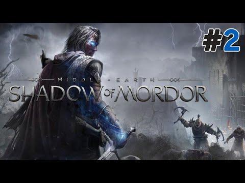 Middle Earth: Shadow of Mordor - Kasap - Bölüm 2