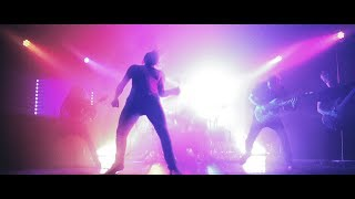CALIGULA'S HORSE - Will's Song (Let the Colours Run) (Official Video)