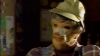 Zeke The Plumber Scene From Salute Your Shorts