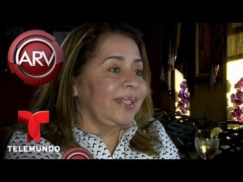Salvadoreña es dueña de 16 restaurantes en Texas | Al Rojo Vivo | Telemundo