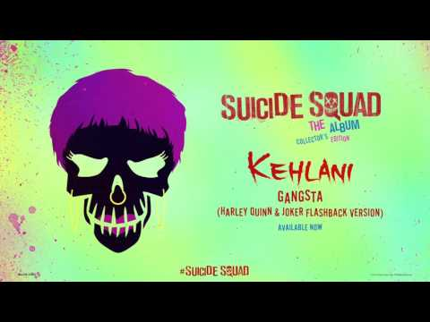Kehlani  Gangsta Harley Quinn & Joker Flashback Version  Audio