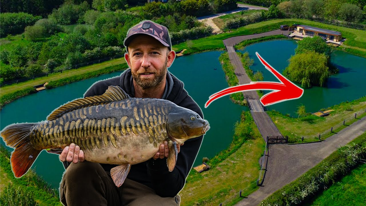 Carp Fishing Rewind  | Episode 1 | Mark Pitchers